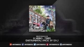 getlinkyoutube.com-G Herbo Ft. Lil Bibby - Tired [Instrumental] (Prod. By @ThaKidDJL) + DL via @Hipstrumentals