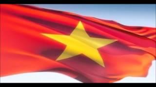 getlinkyoutube.com-Quốc ca và Quốc tế ca để chào cờ