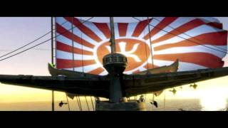 getlinkyoutube.com-C&C Red Alert 3 Japan Invasion Intro [HD]