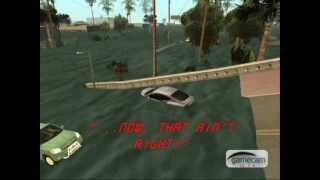 getlinkyoutube.com-Two Days Before the Day After Tomorrow: The San Andreas Flood Crisis - GTA San Andreas (for PC)