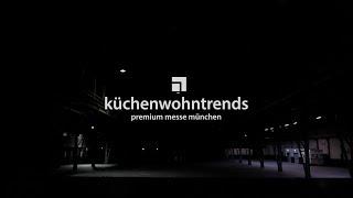 Vorschau: küchenwohntrends 2018 – Zenith / Kohlebunker / Kesselhaus