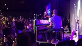 A Medley by Chris Martin at the 5th Annual Kaleidoscope Ball for UCLA Mattel Children's Hospital