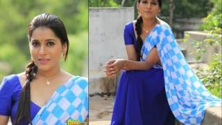 getlinkyoutube.com-Rashmi Romantic half Saree Video