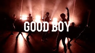 getlinkyoutube.com-GD x TAEYANG - GOOD BOY | Dance Cover by AO Crew