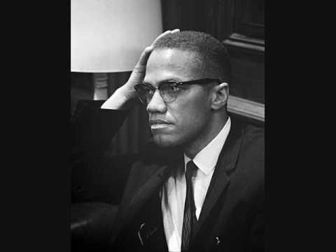 Malcolm X:Field Negro speech