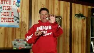 FINS'nTALES Moment: Crankbait Color Selection with Mike DelVisco