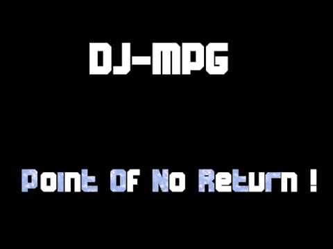 DJ-MPG - P-O-N-R (Original Clean Mix) (special 1300 Upload)