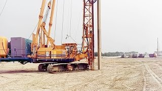getlinkyoutube.com-এগিয়ে চলছে মেট্রোরেলের নির্মান কাজ, টার্গেট - ২০১৯  Dhaka Metro Rail - MRT 6