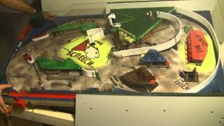 getlinkyoutube.com-Coolest CUSTOM HOMEMADE WOODEN PINBALL MACHINE
