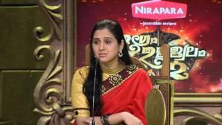 getlinkyoutube.com-Best of Ugram Ujjwalam 2 | 82 push ups in 58 seconds! | Mazhavil Manorama