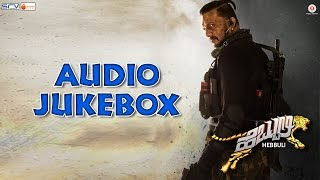 Hebbuli - Full Movie   Audio Jukebox   Kiccha Sudeep, Amala Paul & Ravichandran   Arjun Janya