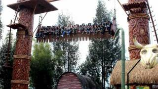 getlinkyoutube.com-FunLand - Mikie Holiday, Berastagi - Medan, Indonesia