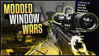 getlinkyoutube.com-BLACK OPS 2 MODDED WINDOW WARS!