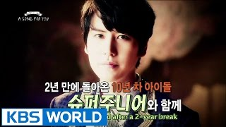 getlinkyoutube.com-Global Request Show : A Song For You 3 - Ep.14 with Super Junior