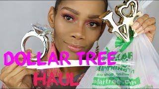 DOLLAR TREE HAUL New STUFF