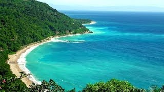 getlinkyoutube.com-Those Relaxing Sounds of Waves, Ocean Sounds - HD Video 1080p Caribbean Sea Beaches