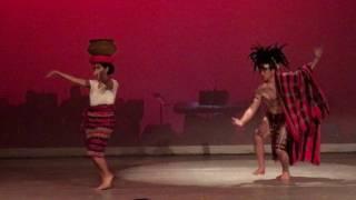Salip - Cordillera Suite (Ingat The Musical)