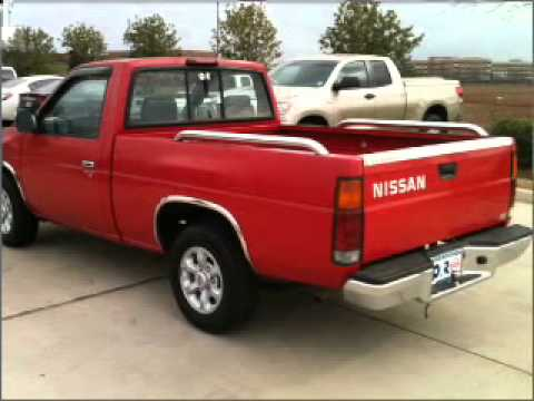 1997 Nissan Pickup Problems Online Manuals And Repair