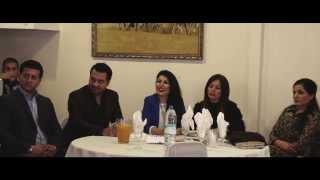 """getlinkyoutube.com-Aryana Sayed """"Setara-e Aawaz"""" -Trailer of Recognition Ceremony 2014."""