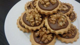 getlinkyoutube.com-حلويات مغربية : حلوة صابلي بالكركاع, حلوى صابلي بالكركاع و الشكلاطة