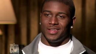 getlinkyoutube.com-Chris Myers interviews Reggie Bush on CMI.