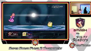 getlinkyoutube.com-Super Smash Flash 2 - Official Tournament Finals