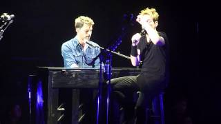 getlinkyoutube.com-NICKELBACK~ LULLABY ~ Melbourne 160515