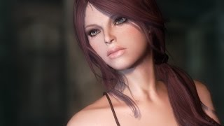 getlinkyoutube.com-15 Mods that Make Skyrim Beautiful