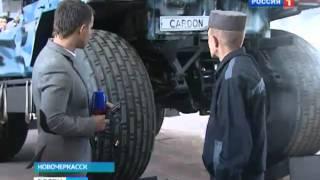 getlinkyoutube.com-Ростовские заключенные собрали мощный внедорожник
