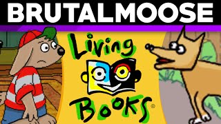 getlinkyoutube.com-Living Books - brutalmoose