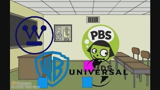 getlinkyoutube.com-PBS Kids Gets A Pink Card And Gets Expelled Again