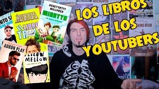 getlinkyoutube.com-LOS LIBROS DE LOS YOUTUBERS - Magnus Mefisto