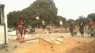 getlinkyoutube.com-GRAVE! NDOKI A BIMI NA PHOTO BOLUMBU NA PAROISSE KIMBANGUISTE