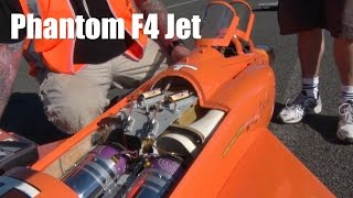 getlinkyoutube.com-RC Jet Twin Turbine Airplane Phantom F4
