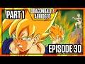 DragonBall Z Abridged: Episode 30 Part 1 - TeamFourStar TFS
