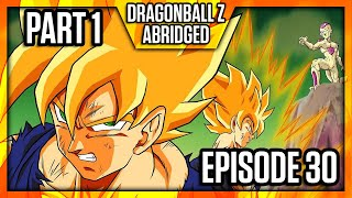 getlinkyoutube.com-DragonBall Z Abridged: Episode 30 Part 1 - TeamFourStar (TFS)