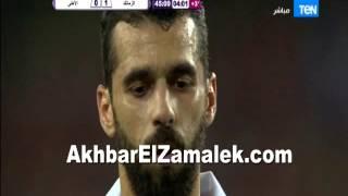 getlinkyoutube.com-هدف الأهلى الأول ( الزمالك 1-1 الأهلى ) كأٍس السوبر 2015
