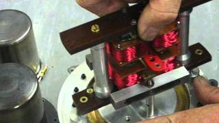 """getlinkyoutube.com-""""Stirling Cycle"""" Thermomechanical Generator part 3"""