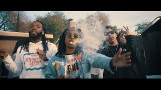 "getlinkyoutube.com-Demrick x Sam King ft. Mann - ""Smoke Good"" Official Music Video"