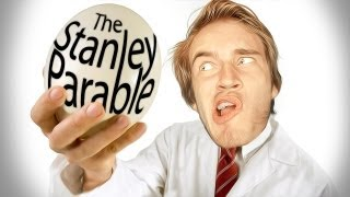 getlinkyoutube.com-MEANEST GAME EVER! - The Stanley Parable (HD Remake Demo)