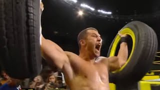 getlinkyoutube.com-WWE NXT: NXT Rookie Challenge: The Obstacle Course