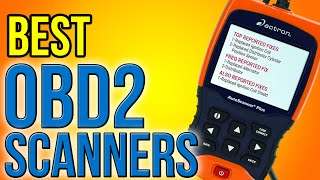 getlinkyoutube.com-10 Best OBD2 Scanners 2016