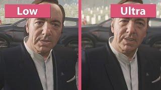 getlinkyoutube.com-Call of Duty: Advanced Warfare – PC Low vs. Ultra Graphics Comparison [WQHD]