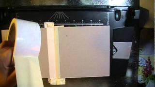 getlinkyoutube.com-Duct Tape Binding Tutorial