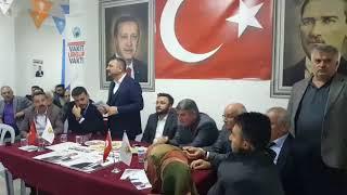 """Nevşehir Milletvekili Açıkgöz, 'Bu CHP ile Atatürk'ün kurduğu CHP arasında dünyalar kadar fark var"""""""