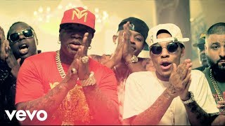 Birdman - Tapout (ft. Lil Wayne, Nicki Minaj, Mack Maine & Future)