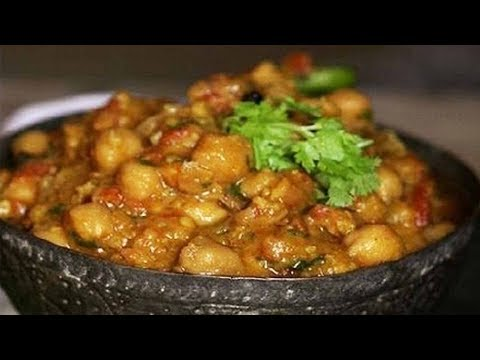 Khana Khazana- No Onion Punjabi Chole