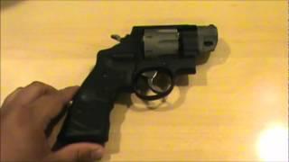 getlinkyoutube.com-Smith & Wesson Model 327 Performance Center Review!!!