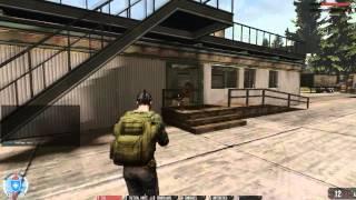 getlinkyoutube.com-FLR-[The WARz]1 vs 2#ฆ่าคนเดียวเบย part7