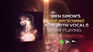 Track #3: The Celebration- Ben Simon